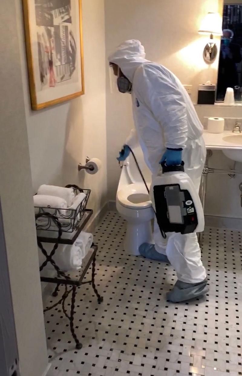 Residential Sanitizing & Decontamination-02